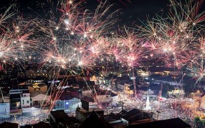 Capodanno: Coldiretti, 6 mln in partenza per vacanza, +20%