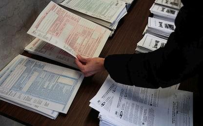 Unimpresa, total tax rate pmi e professionisti oltre 64%