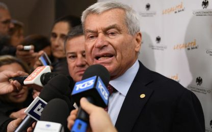Confcommercio, intesa per partecipazione pmi a Expo 2020