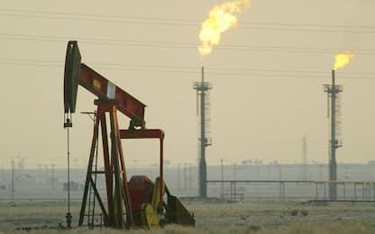 Uecoop, con caro petrolio +145% prezzo benzina in 20 anni