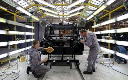 Centro studi Confindustria, economia italiana appena sopra lo zero