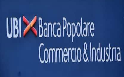 Ubi Banca, accordo con sindacati: 300 uscite, 150 assunzioni