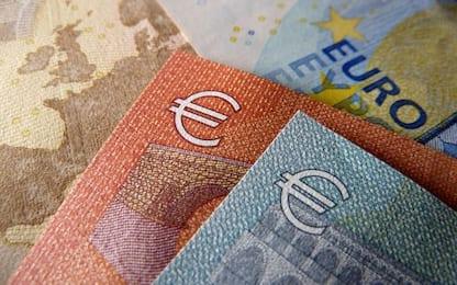 Inflazione, Istat: dimezzata nel 2019, prezzi +0,6%