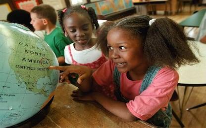 Allarme Unicef, nel mondo 1 ragazza su 3 non è mai andata a scuola