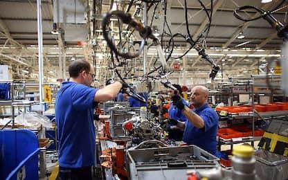 Sud, sindacati: rafforzare politica industriale e confronto
