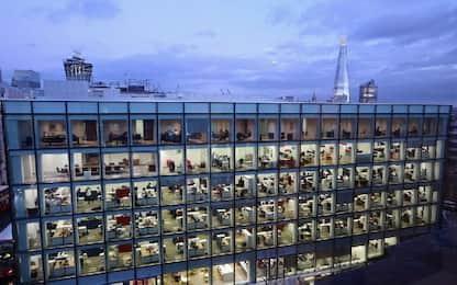 Lavoro, l'ufficio perfetto è smart e flessibile