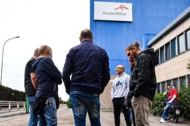 Ex Ilva, sindacati: 'Governo ci convochi urgentemente'