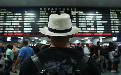 Viaggi annullati per coronavirus? I consigli alle agenzie di viaggio