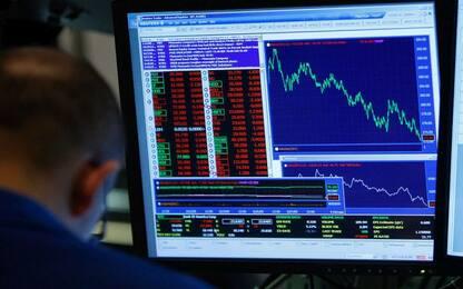 Coronavirus, Fed taglia tassi e lancia 700 miliardi di acquisto titoli