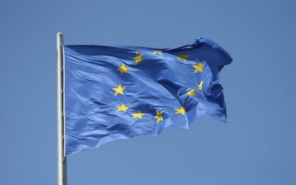 Ue: Pil Eurozona +0,1% nel 4° trimestre, +1,2% nel 2019