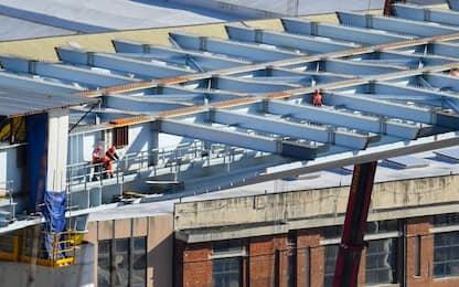 Costruzioni, tra export ed innovazione nel 2019 crescono del 2,3%