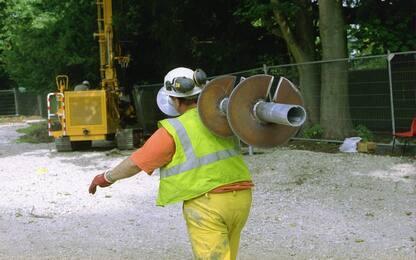 Inail-Up, protocollo su sicurezza su lavoro
