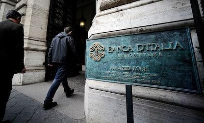 Bankitalia, a gennaio prestiti settore privato +0,6%, a famiglie +2,5%