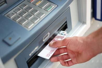 Abi, 'bancomat' e operazioni online contro contagio