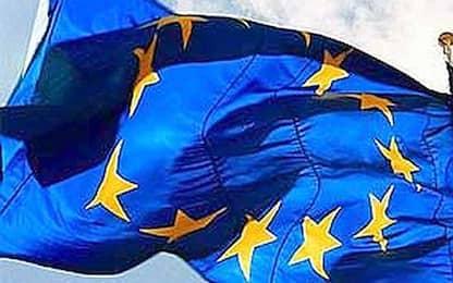 Eurostat, a febbraio inflazione a 1,2%