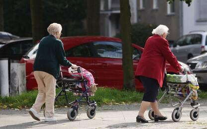Catalfo, ad aprile, maggio e giugno pagamenti pensioni su più giorni
