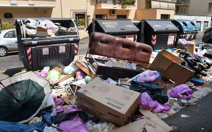 Sindacati, firmato protocollo sicurezza per settore rifiuti