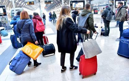 Cst-Assoturismo, nel 2020 turismo a picco, -260mln presenze