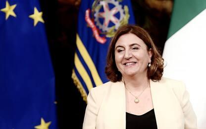 """Jabil, la ministra Catalfo: """"I 190 licenziamenti sono stati revocati"""""""