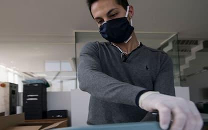 Coronavirus: Ivass, coperture assicurative contro rischi