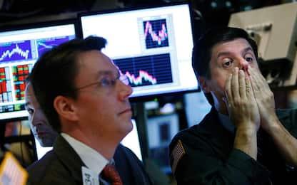 Wto, in 2020 verso crollo scambi mondiali, fino a -32%