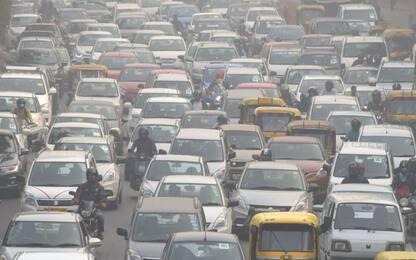 Cgia, 38 ore nel traffico, deficit infrastrutture costa 40 mld