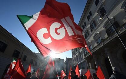 1 Maggio: sindacati, slogan è 'lavoro in sicurezza'