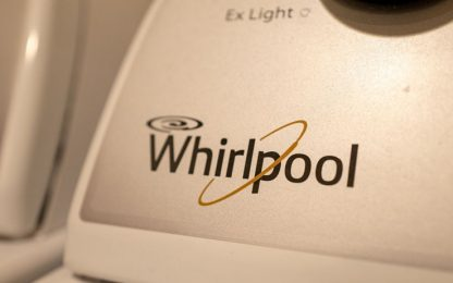 Whirlpool-sindacati, siglato accordo sicurezza