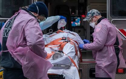 Coronavirus, sindacati pensionati: coinvolgerci in fase 2 per anziani