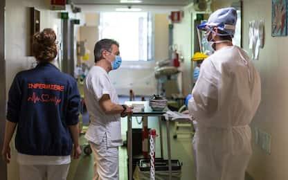 Coronavirus: Inail, a marzo -41% denunce morti sul lavoro