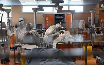 Oltre 28 mila contagi Covid 19 di origine professionale e 98 decessi