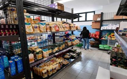 Coronavirus: Cerved, una famiglia su 5 in grave difficoltà economica