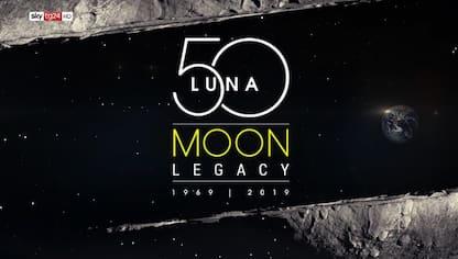 Sbarco sulla luna, Federico Buffa: l'evento che ha segnato un secolo