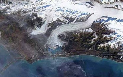 Popolare ecologista cinese scomparso tra ghiacciai in Tibet