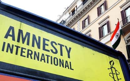 """Covid-19, rapporto Amnesty: """"Violati i diritti umani nelle Rsa"""""""