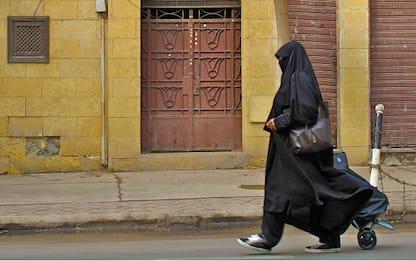 Svizzera, il Canton San Gallo approva con il 67% il divieto del burqa