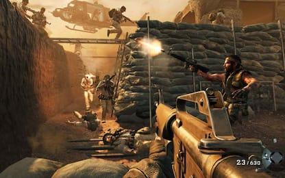 Call of Duty, alcuni dettagli sul prossimo capitolo svelati dai leak