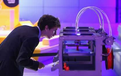 Rastrum, la nuova biostampante 3D preziosa contro i tumori
