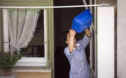 Colf, badanti e babysitter: da gennaio aumenta la busta paga