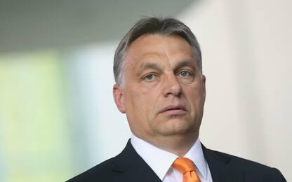 Sanzioni all'Ungheria, ok del Parlamento europeo con 448 sì