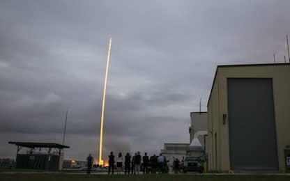 Nasa, la capsula Orion ha completato con successo importanti test