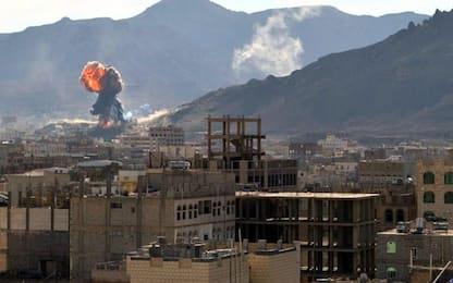 Yemen, la crisi dimenticata