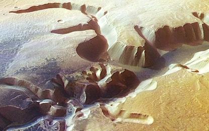 A Dubai nascerà Mars Science City, la prima città marziana sulla Terra