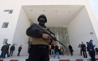 Tunisia, due anni fa la strage al Museo del Bardo