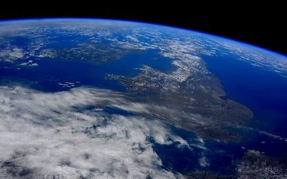 La Gran Bretagna è nata da tre placche continentali