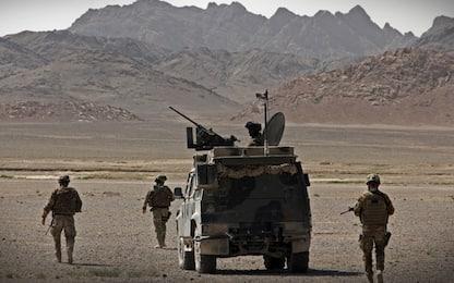 Somalia, traffico illegale di tank dell'Esercito: quattro arresti