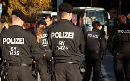 Innsbruck, donne denunciano molestie in piazza la notte di Capodanno