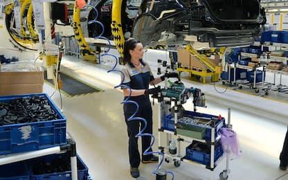Lavoro, record dell'occupazione a novembre: tasso al 59,4%