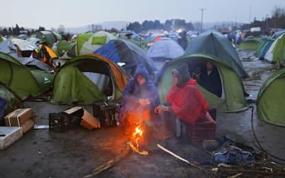 Monito dell'Ue sui migranti: Paesi ricollochino o ci saranno sanzioni