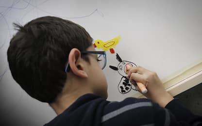 Autismo, app con intelligenza artificiale potrebbe accelerare diagnosi
